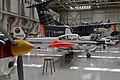 Fuji FA-203-S Aero Subaru 'Fuji FA-200 - 航空宇宙技術研究所 - JA3263' (28192057841).jpg