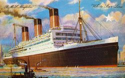 Full drawing of the RMS Majestic.jpg