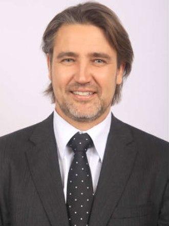 Senate of Chile - Image: Fulvio Rossi Ciocca
