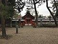 Funetama Shrine in Sumiyoshi Grand Shrine.jpg