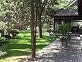 Fushan Stele Park 傅山碑林公園 - panoramio.jpg