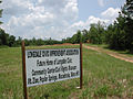 Future Museum near Mt. Zion Methodist Church in Neshoba County.jpg