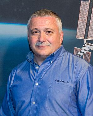Fyodor Yurchikhin - Image: Fyodor Yurchikhin 2013