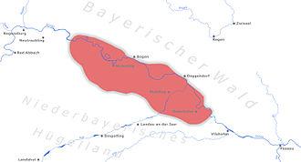 Gäuboden - The Gäuboden