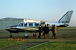 G-BDMD Piper Navajo Air anglia CVT 28-11-77 (37513923421).jpg