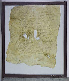 Uncial 0207