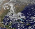 GOES US East Coast View March 9, 2010 (4420032720).jpg