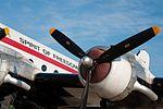 GOE static displays, C-54 Skymaster Flying Museum 120608-F-EX201-013.jpg