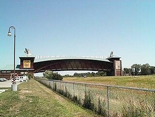 Kearney, Nebraska City in Nebraska, United States