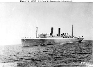 SS <i>Great Northern</i> (1914)