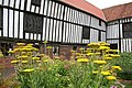 Gainsborough Old hall - geograph.org.uk - 495134.jpg