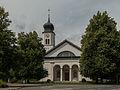 Galgenen, Katholische Pfarrkirche Sankt Martin KGS4794 foto2 2014-07-20 11.06.jpg
