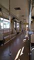Ganz-Hunslet G2 utastér, Budapest metro.jpg