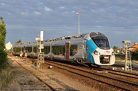 Gare De Lu 231 On Wikip 233 Dia