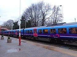 Garforth railway station (18th January 2014) 002.jpg