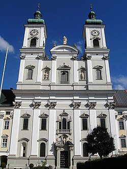 Garsten Ehem.Klosterkirche Am Platzl (01).JPG