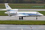 Gazpromavia, RA-09600, Dassault Falcon 900LX (29277776554).jpg