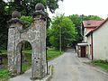 Gdańsk ulica Do Studzienki 36 (brama).JPG