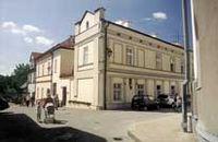 Casa natal de Juan Pablo II en Wadowice (Polonia).