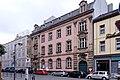 Gebaeude Muehlenstrasse 29 bis 31 in Duesseldorf-Altstadt, von Nordwesten.jpg
