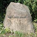 Gedenkstein Waldmeisterstr 1 (Grunw) Robert Stolz.jpg
