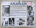 Gedenktafel Auguststr 14 (Mitte) AHAWA Jüdisches Krankenhaus.JPG