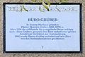 Gedenktafel Hortensienstr 18 Heinrich Grüber.JPG