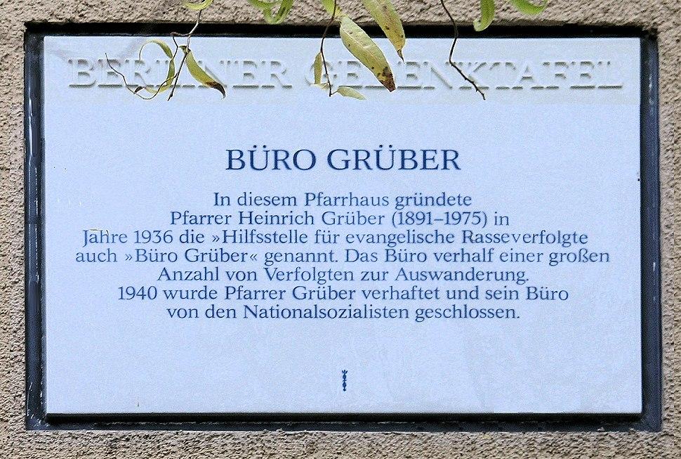 Gedenktafel Hortensienstr 18 Heinrich Gr%C3%BCber.JPG