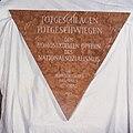 Gedenktafel Rosa Winkel Dachau.JPG