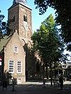 foto van Geertekerk