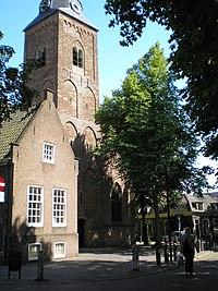 Geertekerkhof Utrecht Nederland.JPG