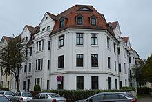 Wohnungen Magdeburg Stadtfeld
