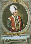 Portrait of Osman II by John Young
