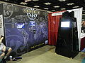 Gen Con Indy 2008 - Chron X booth.JPG