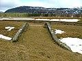 General Wade bridge at Sherramore - geograph.org.uk - 1753910.jpg