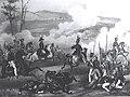 General Zachary Taylor rides his horse at Palo Alto Battle - May 8, 1846.JPG