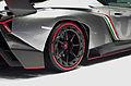 Geneva MotorShow 2013 - Lamborghini Veneno rear wheel.jpg