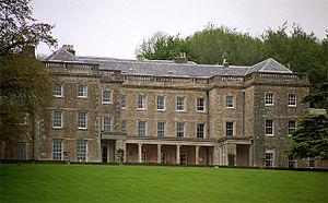 Marston Bigot - Marston House