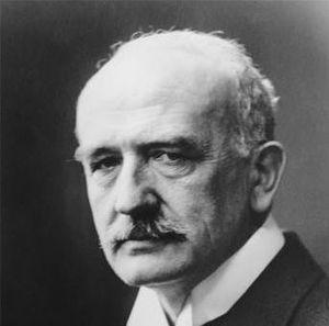 Georg Wilhelm von Siemens - Wilhelm von Siemens (1855–1919)