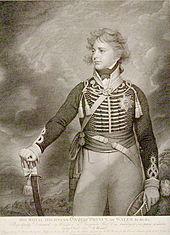 Portrait after Sir William Beechey, 1798 (Source: Wikimedia)