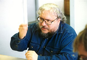 George R. R. Martin - Teaching at Clarion West, 1998