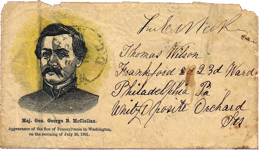 George B. McClellan Patriotic Cover 1861.jpeg