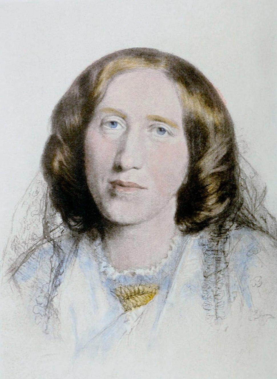 George Eliot 7