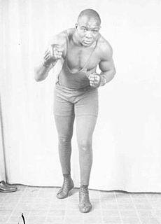 George Godfrey (boxer born 1897) American boxer