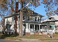 George H. Kelly house from SW 2.JPG