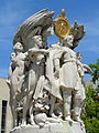 George Meade Memorial - Washington, DC - DSC09668.JPG