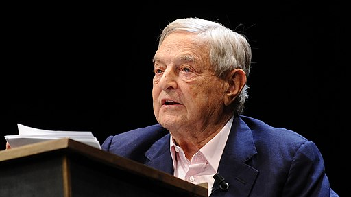 George Soros - Festival Economia 2012 02