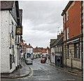 George Street, Barton Upon Humber - geograph.org.uk - 743222.jpg