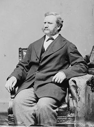 George W. Morgan - George Washington Morgan