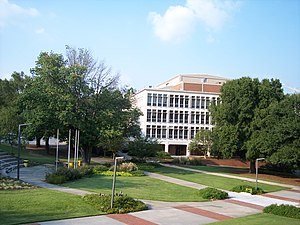 Georgia Institute of Technology (Georgia Tech)...